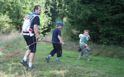 Rozhýbejte své tělo a svůj život s Nordic Walking!